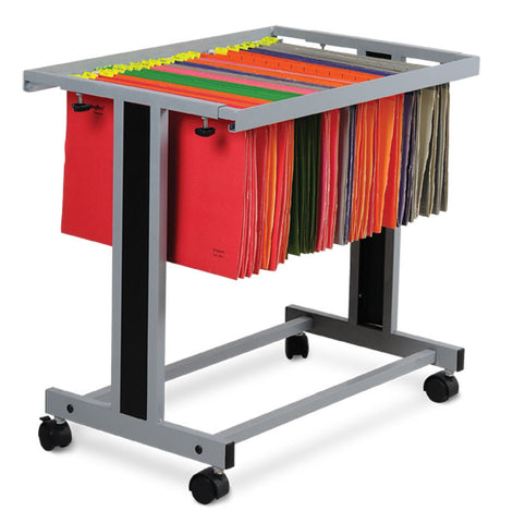 Filing Pocket trolley
