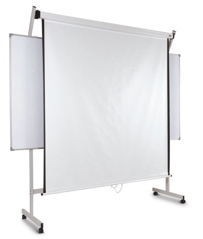 Pro White Display Equipment