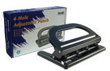 KW-Trio 4-Hole Punch