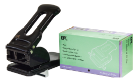 EPL 2 Hole Paper Punch