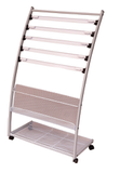 JH-2 Newspaper Rack