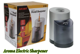 Aroma Electric Sharpener