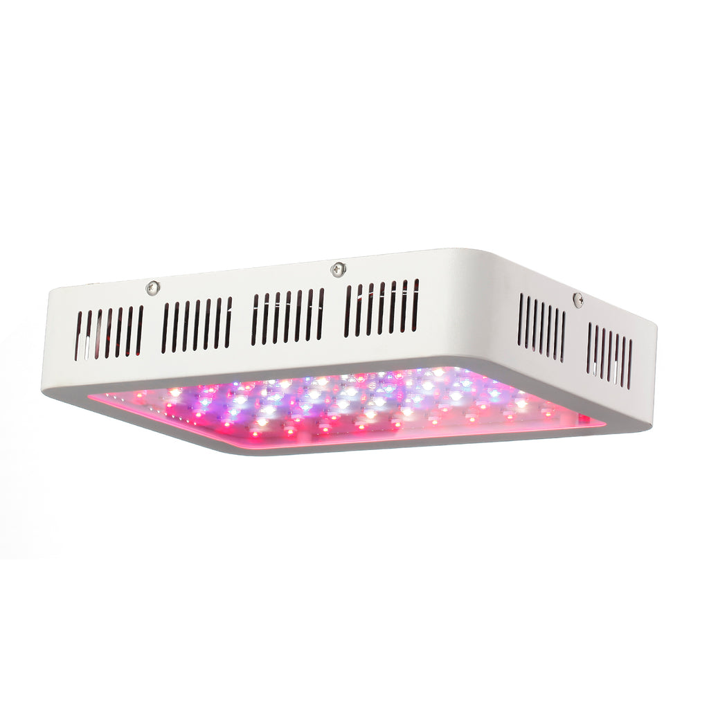 Greenhouse Hydroponic 600W -1200W |Full Spectrum Led Plant Grow Light |