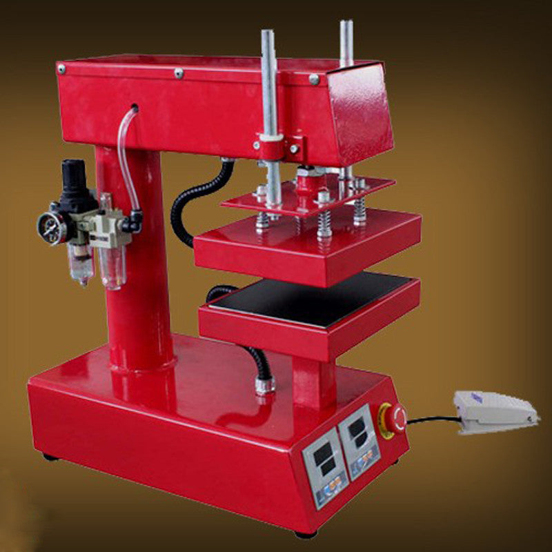 air compressor pneumatic heat press 3000psi