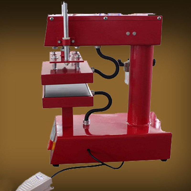Tuopuke pneumatic rosin heat press 3000psi