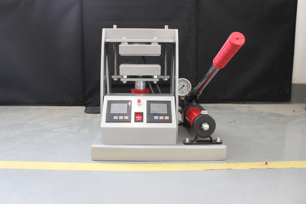 Hydraulic rosin press A frame 12cmx12cm MP170-2