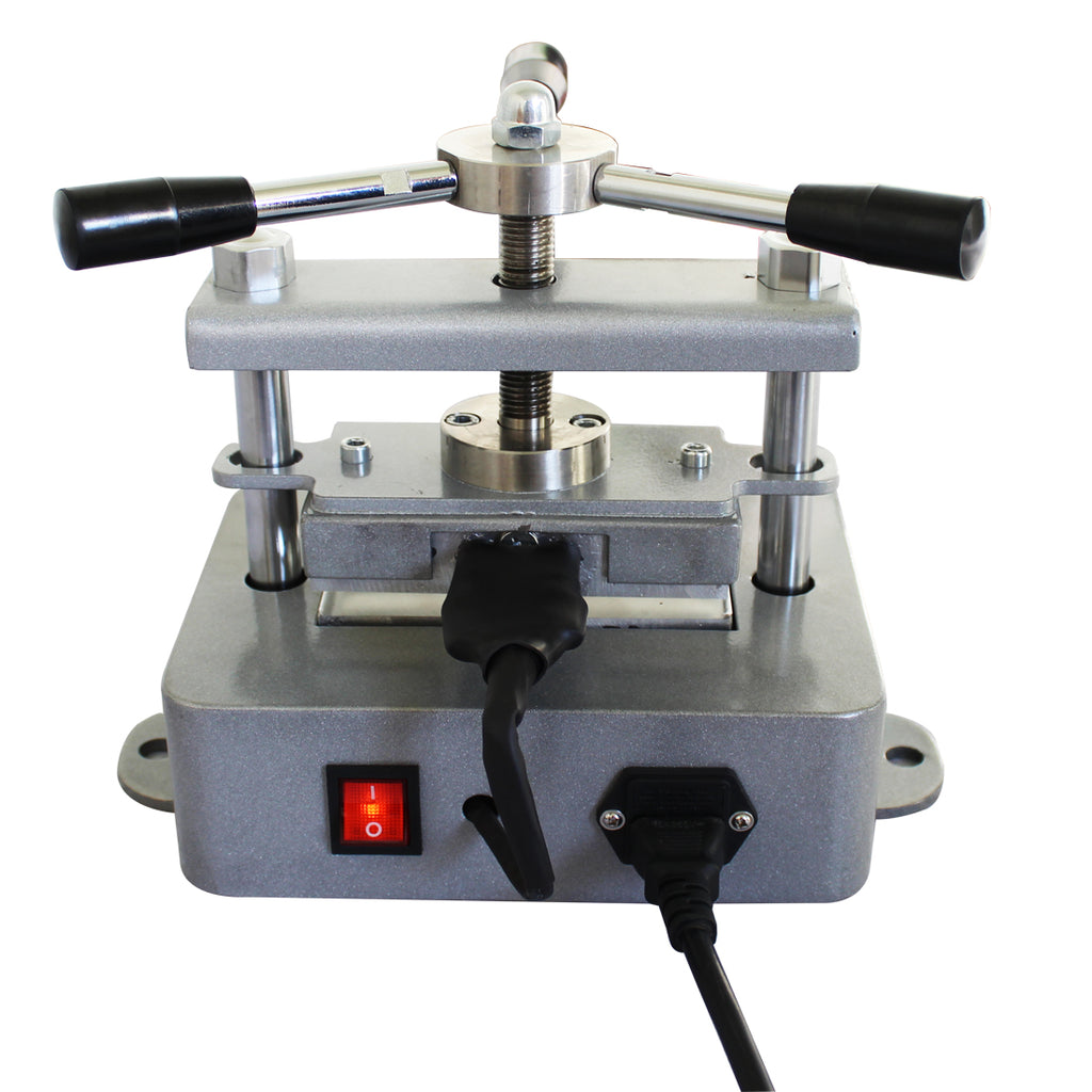US plug rosin press mini size