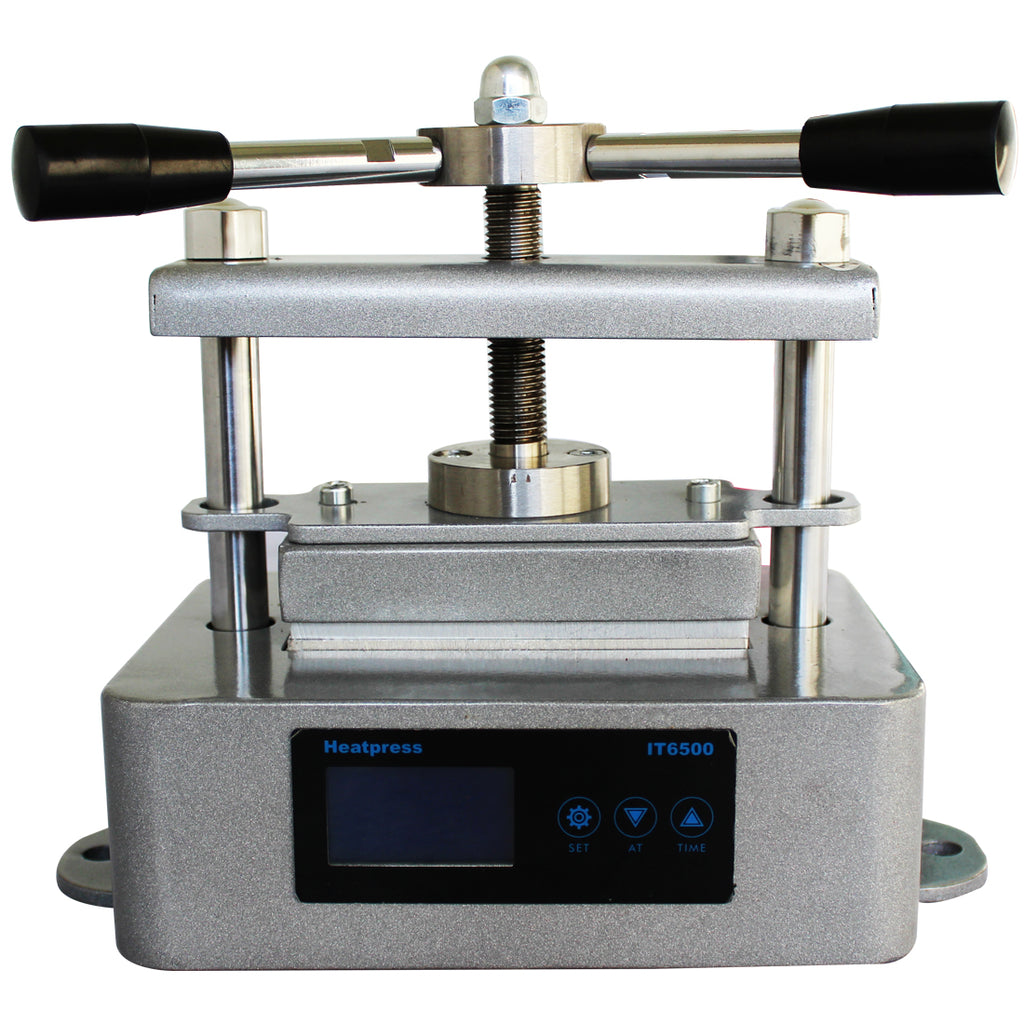 best mini rosin press made by tupuke
