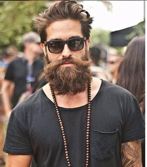 Beard Grooming Tips for this Upcoming Summer.