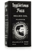 Beard Oil (Platinum) Unscented