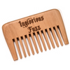 All New Beard Comb (Wide Tooth)