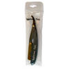All New Straight Razor (Black/Gold)