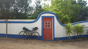 Bike Packing in Alentejo, Portugal - Guest Post by André Frederico