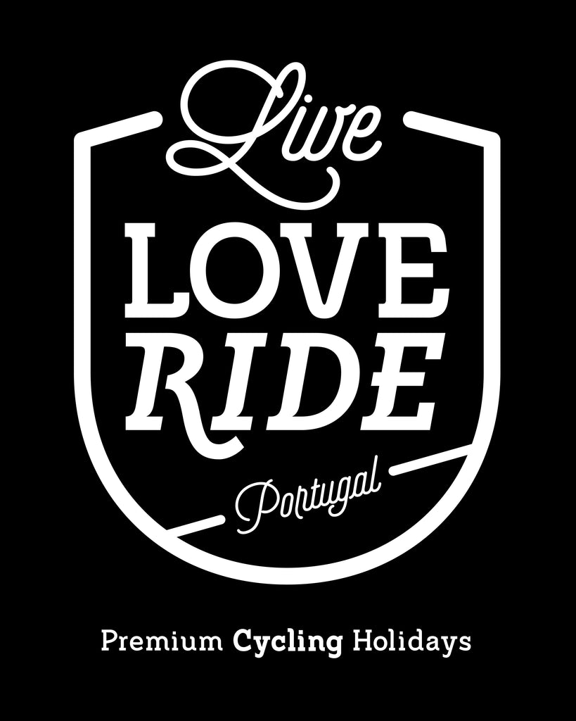 Live Love Ride - Portugal Bike Tours