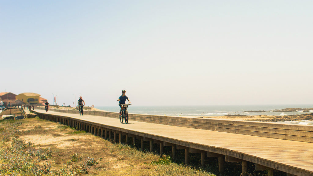 Self-guided bike tours in Portugal: what to expect
