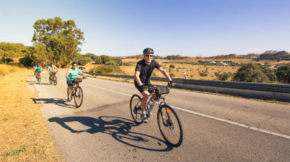bike tour portugal - cycling holidays portugal