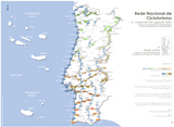 Portugal Cycletourism Network - Road Book 2020