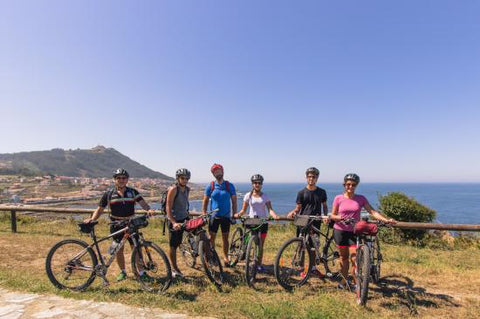 bike tour in Rota Vicentina - Southwest Coast of Portugal