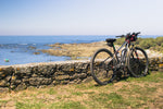 "Bike tour Santiago de Compostela by the Coast - Portuguese ""Coastal Camino"", starting in Porto"