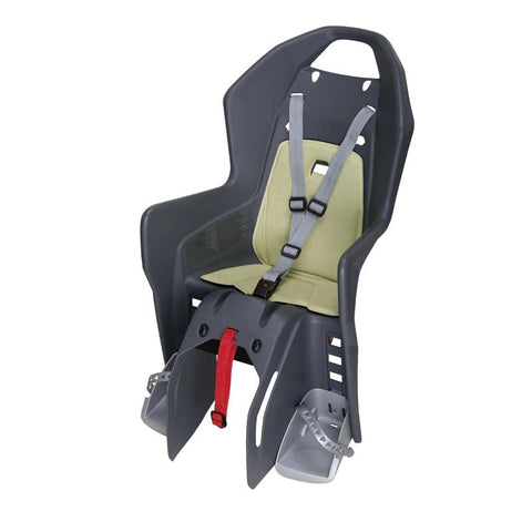 Children bike seat rental