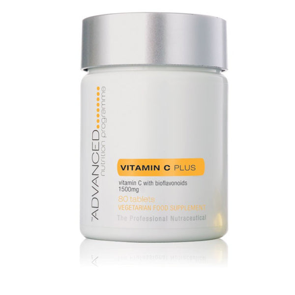 VITAMIN C PLUS (80 tablets) - Essential Skin Clinic