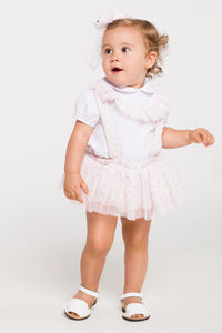 Naxos Fairy Romper & Blouse Set