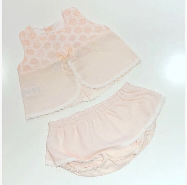 Gracia Jam Pants Set