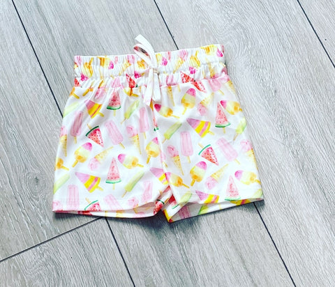 Lolly Ice Swimming Shorts