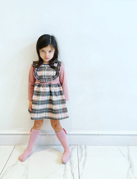Pink Marget Dress