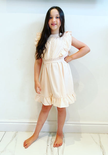 Pink Everly Dress