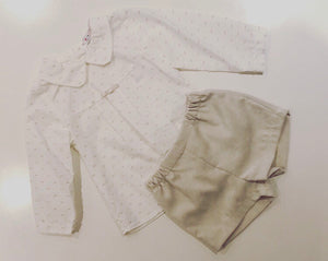 Luka Shorts & Shirt Set