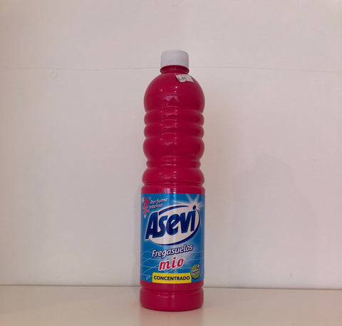 Asevi Pink Floor Cleaner