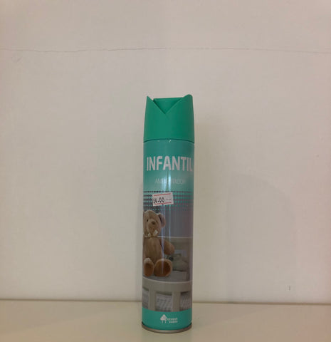 Infantil Baby Scented Air Freshener Spray