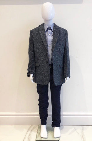 Mateus Blazer, Shirt & Pants Set