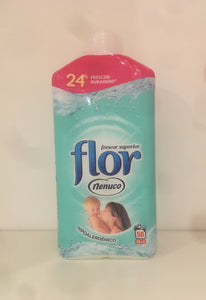Nenuco Flor Fabric Conditioner 1.1L 50 Wash