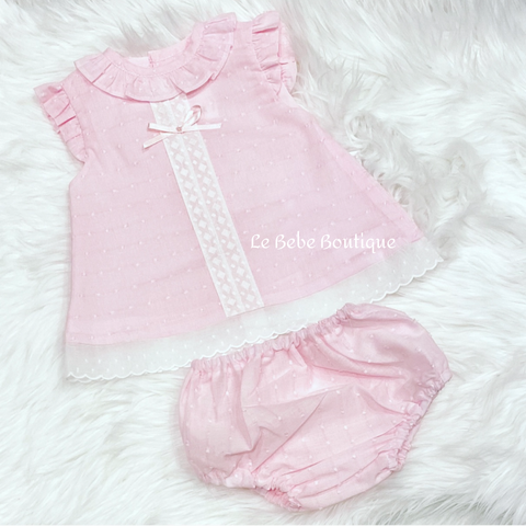 Guilia Jam Pants Set