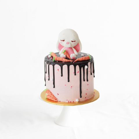 Bunny Cake by The Baking Witch | Cake Together