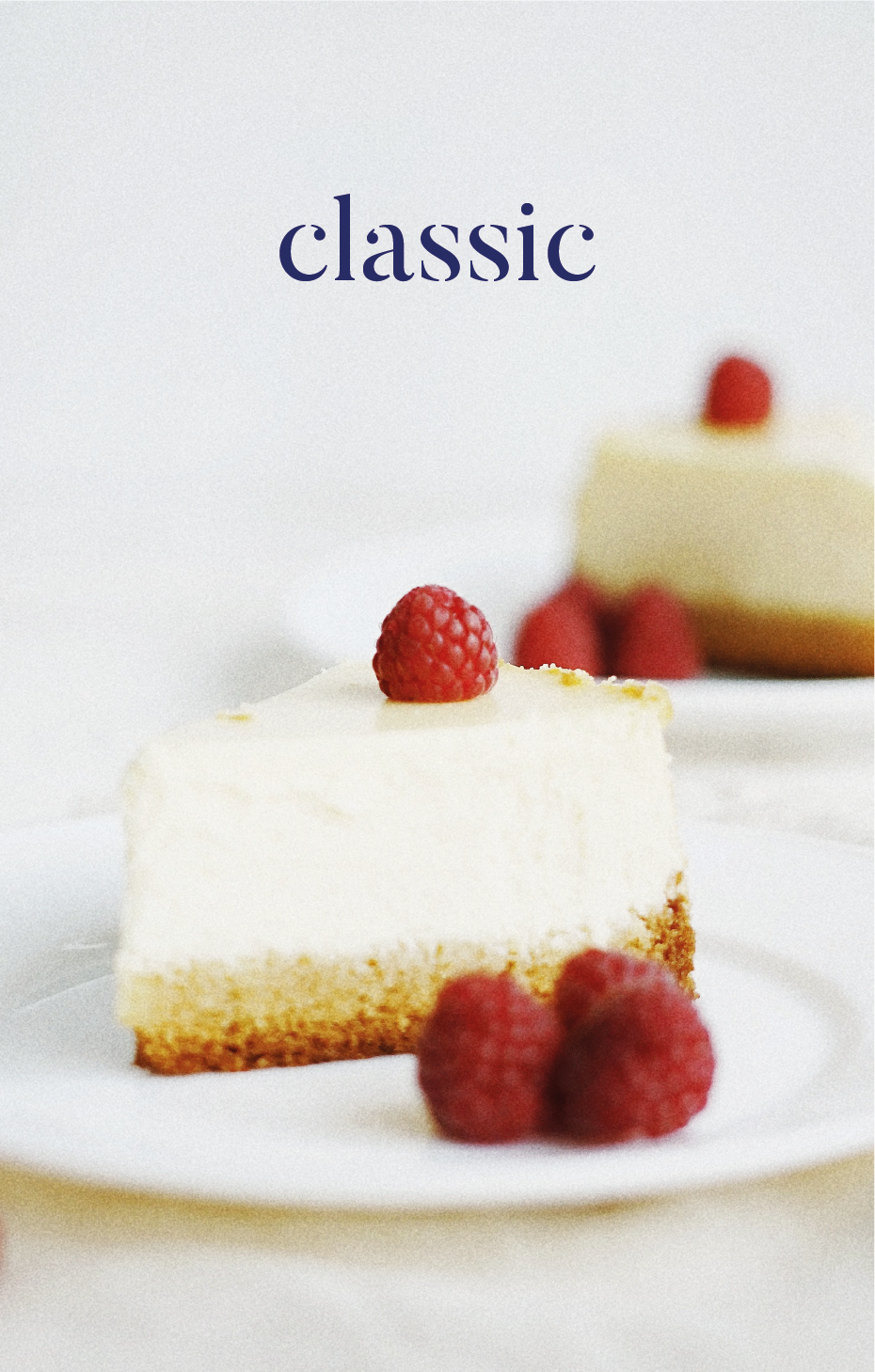 Classic Cakes | Cake Together Plus