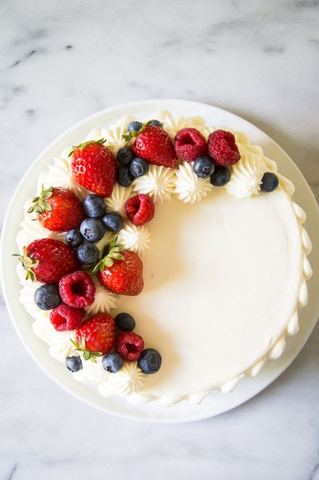 Fresh Fruits are your Best Friends | Cake Together | Birthday Cake Delivery