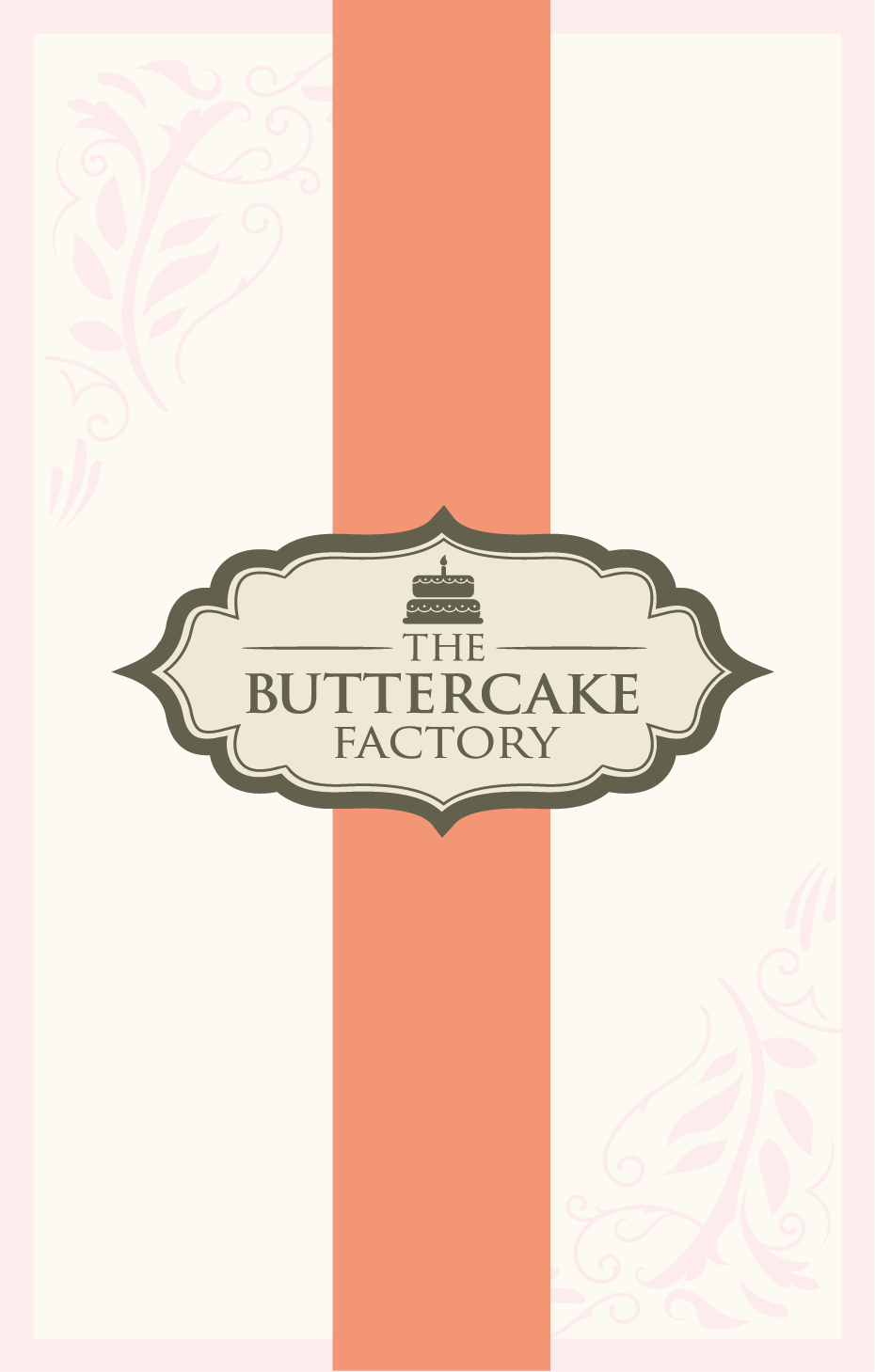 The Buttercake Factory | Official Online Flagship Store