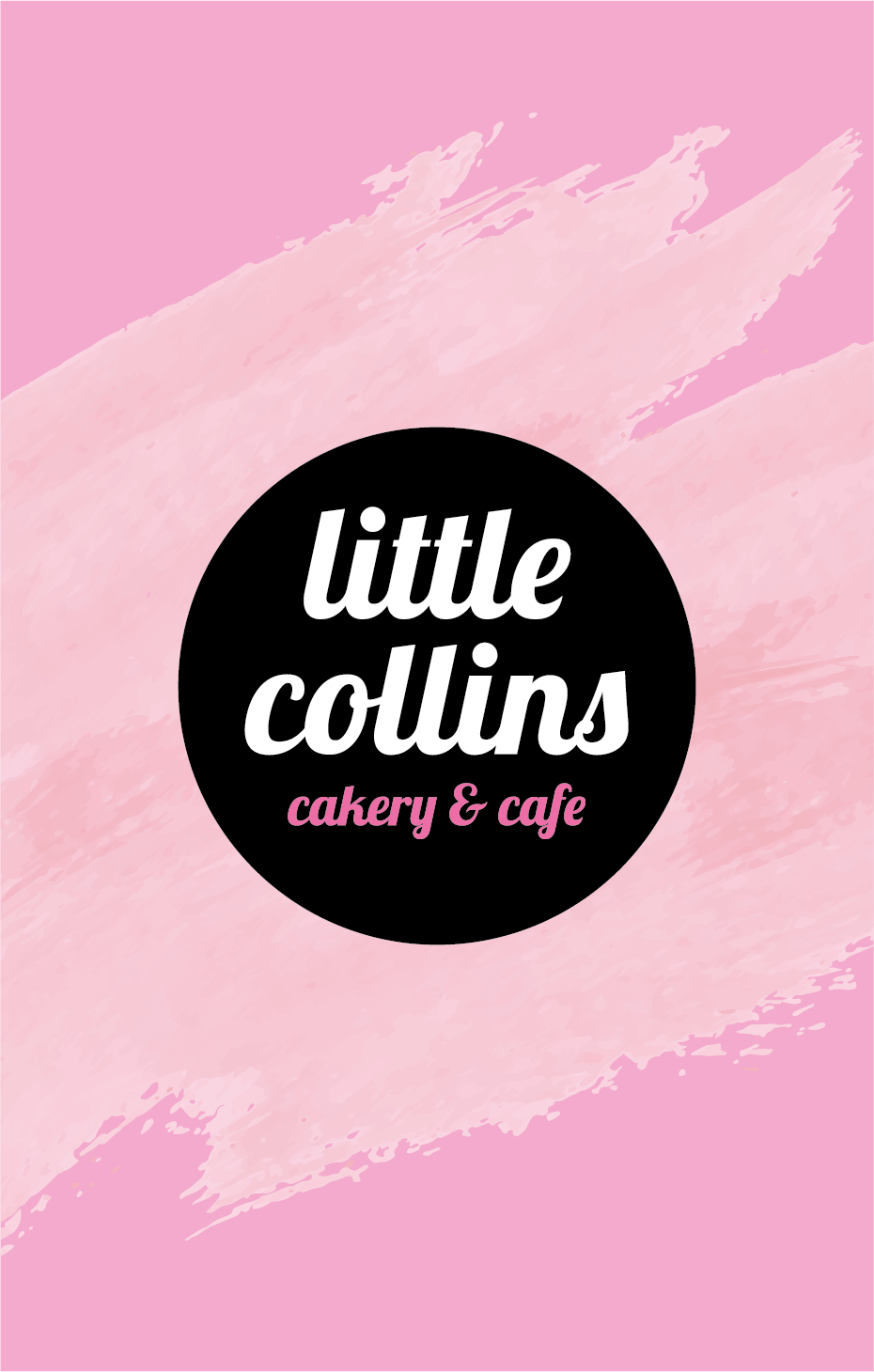 Little Collins | Official Online Flagship Store