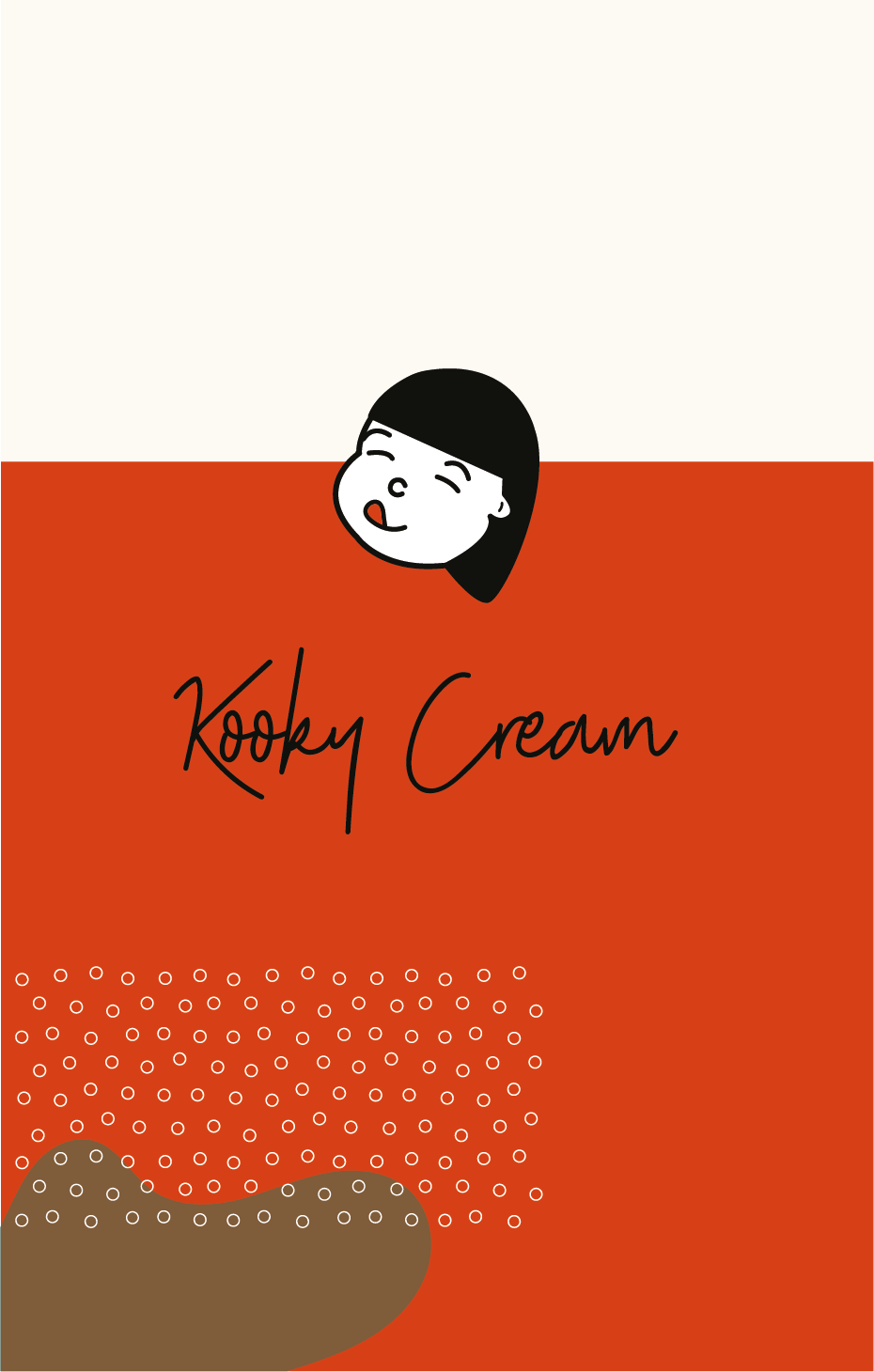 Kooky-Cream | Official Online Flagship Store