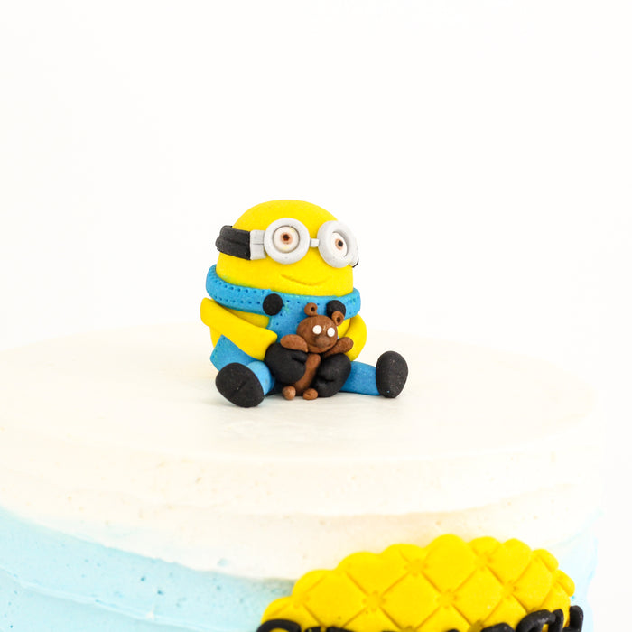 Minion Birthday Cake | Cake Together | Birthday Cake Delivery