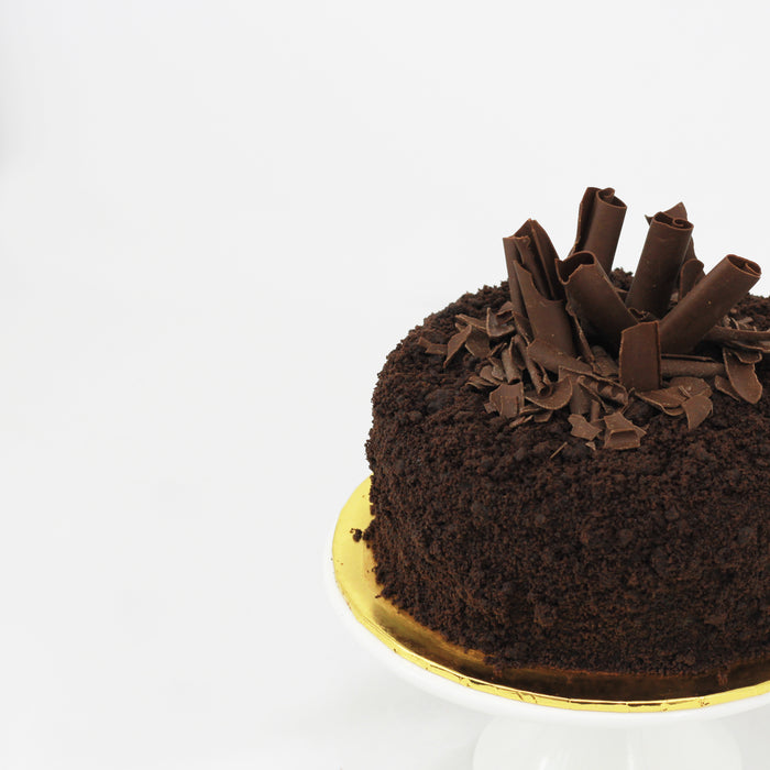 Chocolate Blackout - Cake Together - Online Birthday Cake Delivery