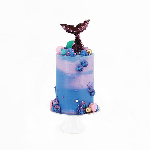 Enchanted Mermaid Cake | Cake Together | Online Cake Delivery