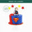 Superman | Cake Together | Online Birthday Cake Delivery