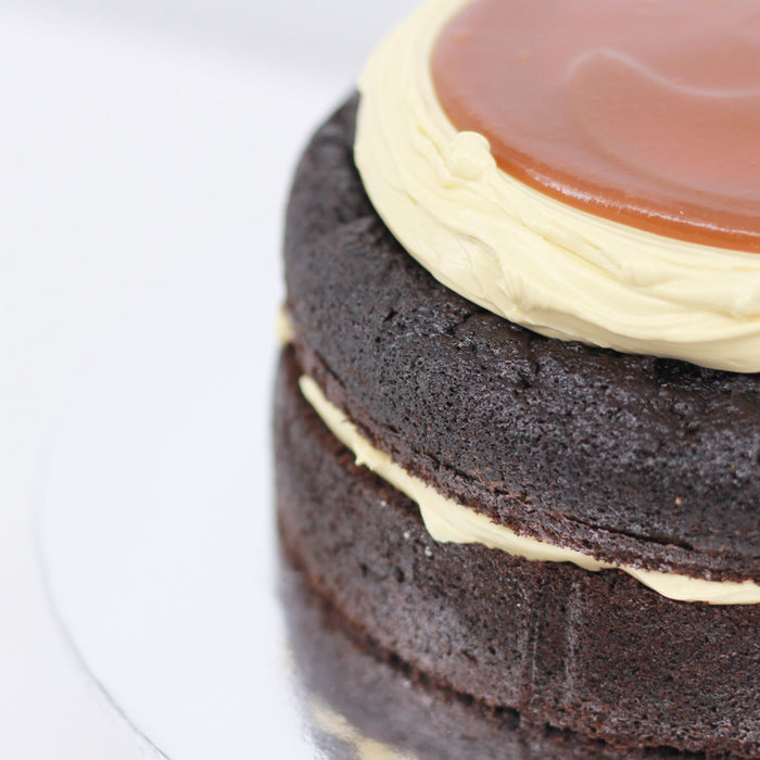 Salted Caramel Chocolate | Cake Together | Online Cake Delivery