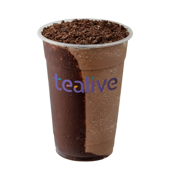 Tealive Coffee Series | Tealive x Cake Together