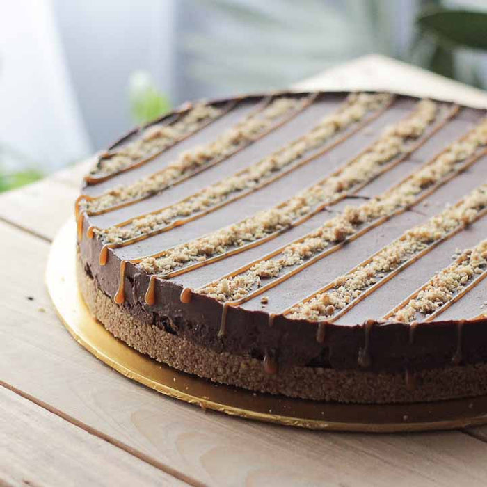 Chocolate Truffle Cake | Cake Together | Online Cake Delivery