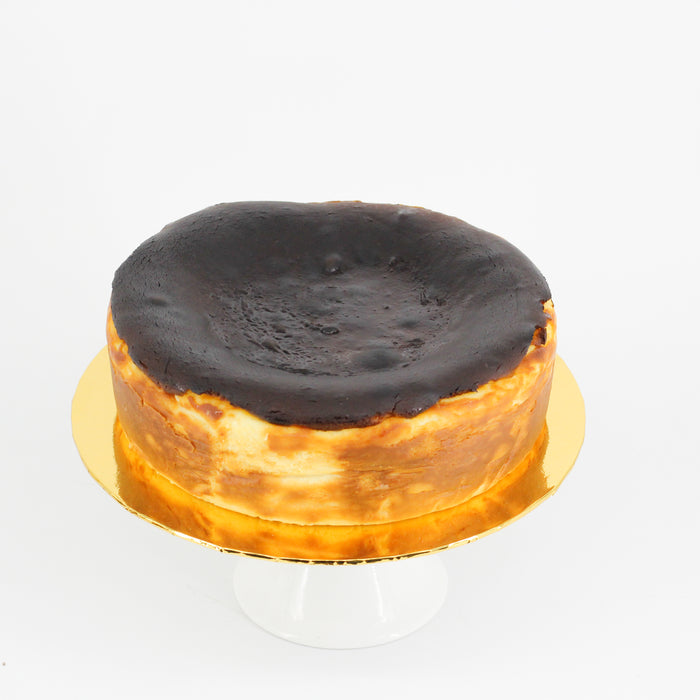 Burnt Cheesecake - Cake Together - Online Birthday Cake Delivery